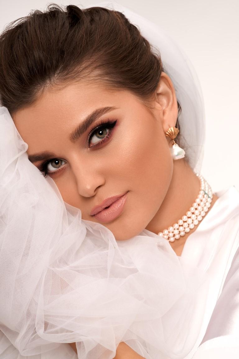 леонила гузь, мисс украина 2018, leonila guz