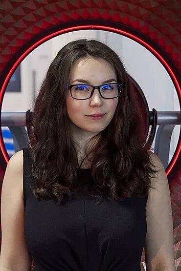 Анна Баланюк